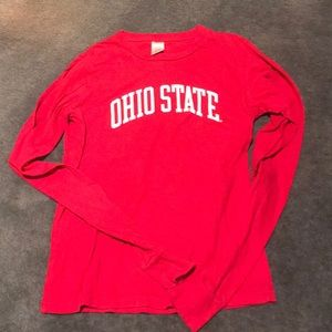 Ohio state shirt